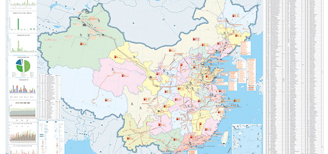 China Petroleum Energy Distribution